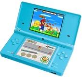 Vídeo Game Nintendo DSI Azul