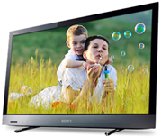TV LED 32'' Full HD Sony Bravia KDL-32EX525