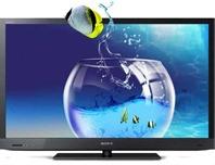 Televisor 32 LED 3D KDL-32EX725