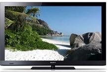 Televisor LCD 32 Sony Bravia KDL-32CX525