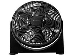 Saiba a diferença entre ventilador e circulador de ar