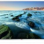 "TV LED 32"" LG 32LB5600 Full HD com Conversor Digital Prata: cores mais vivas"