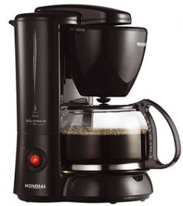cafeteira tradicionall