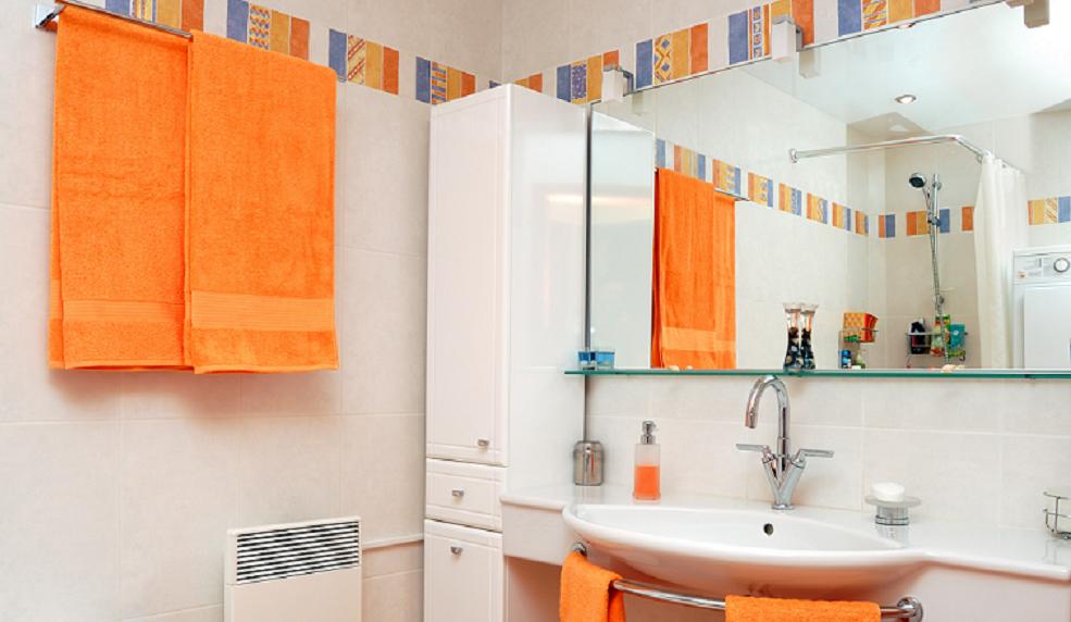 5 dicas para decorar um banheiro pequeno  Guia JáCotei -> Banheiro Decorar Dicas