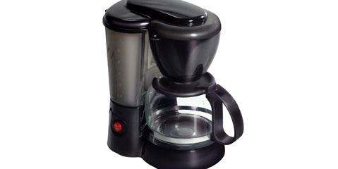 Cafeteiras: café gostoso e quentinho toda hora