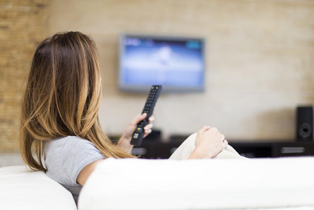 modelos de televisão com internet
