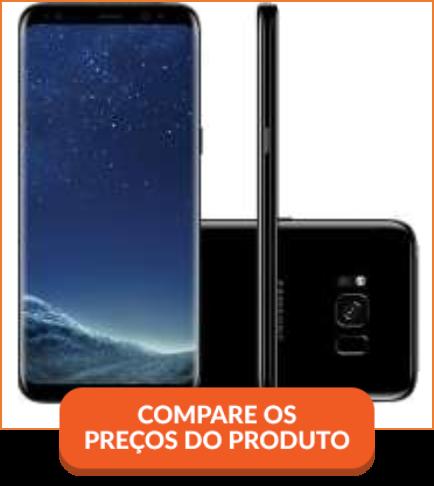 melhores celulares de 2017