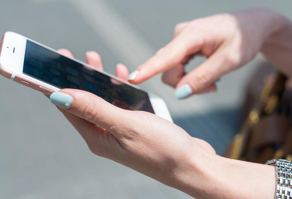 modelos de celulares