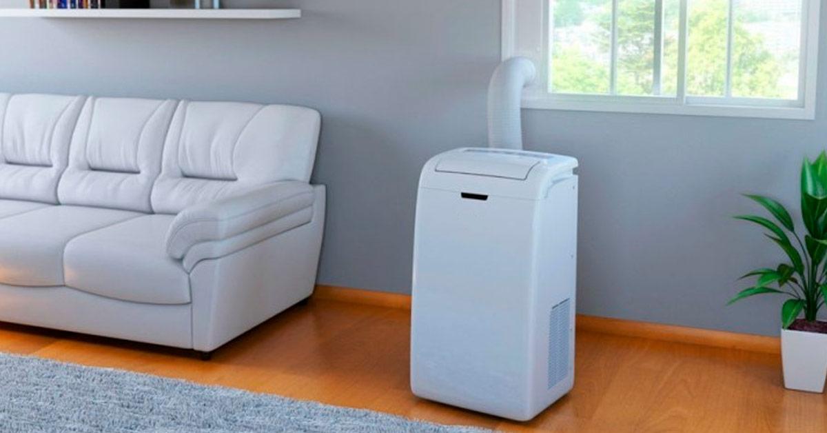melhor ar condicionado portátil