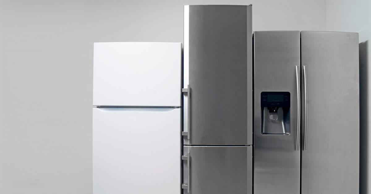 melhores modelos de geladeira