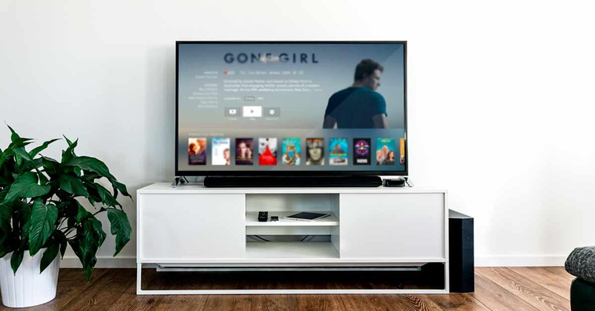 televisões mais procuradas
