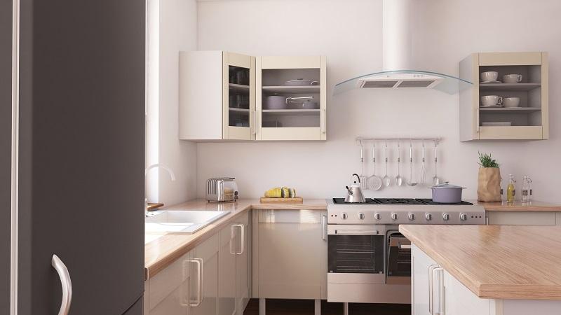 Utensílios domésticos práticos e essenciais na cozinha