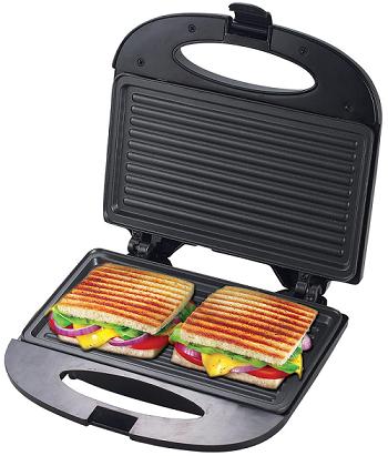 sanduicheira eletroportáteis