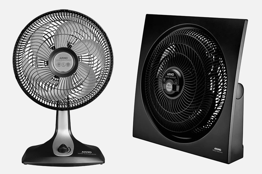 Ventilador ou circulador de ar