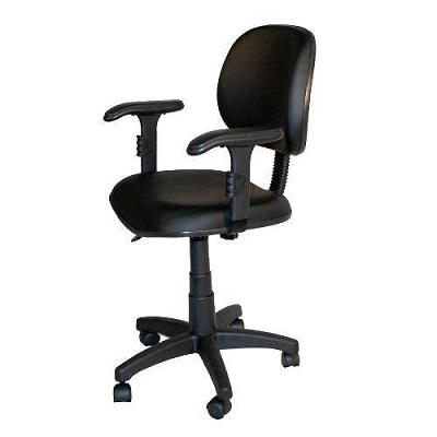 cadeira giratória home office