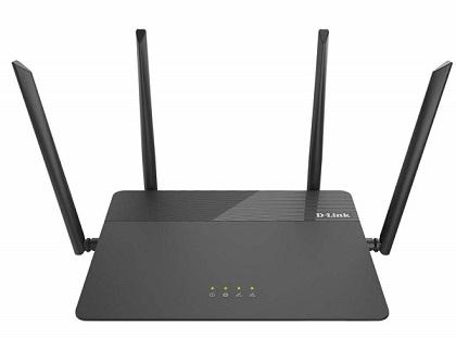 Roteador Wi-fi D-Link Dir-878