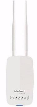 Roteador Wi-fi Intelbras Hotspot 300