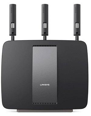 Roteador Wi-fi Linksys EA9200 AC3200