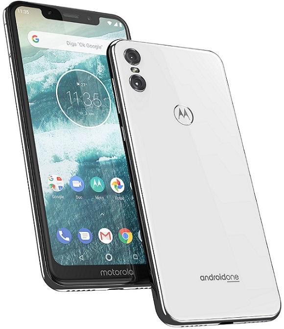 Motorola One Design