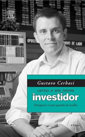 Livro Cartas a um Jovem Investidor