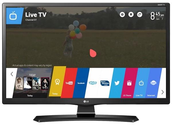 Smart TV LG 28MT49S-PS