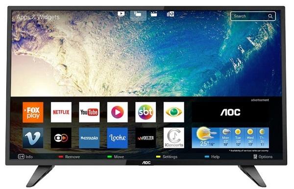 Smart TV AOC LE32S5970
