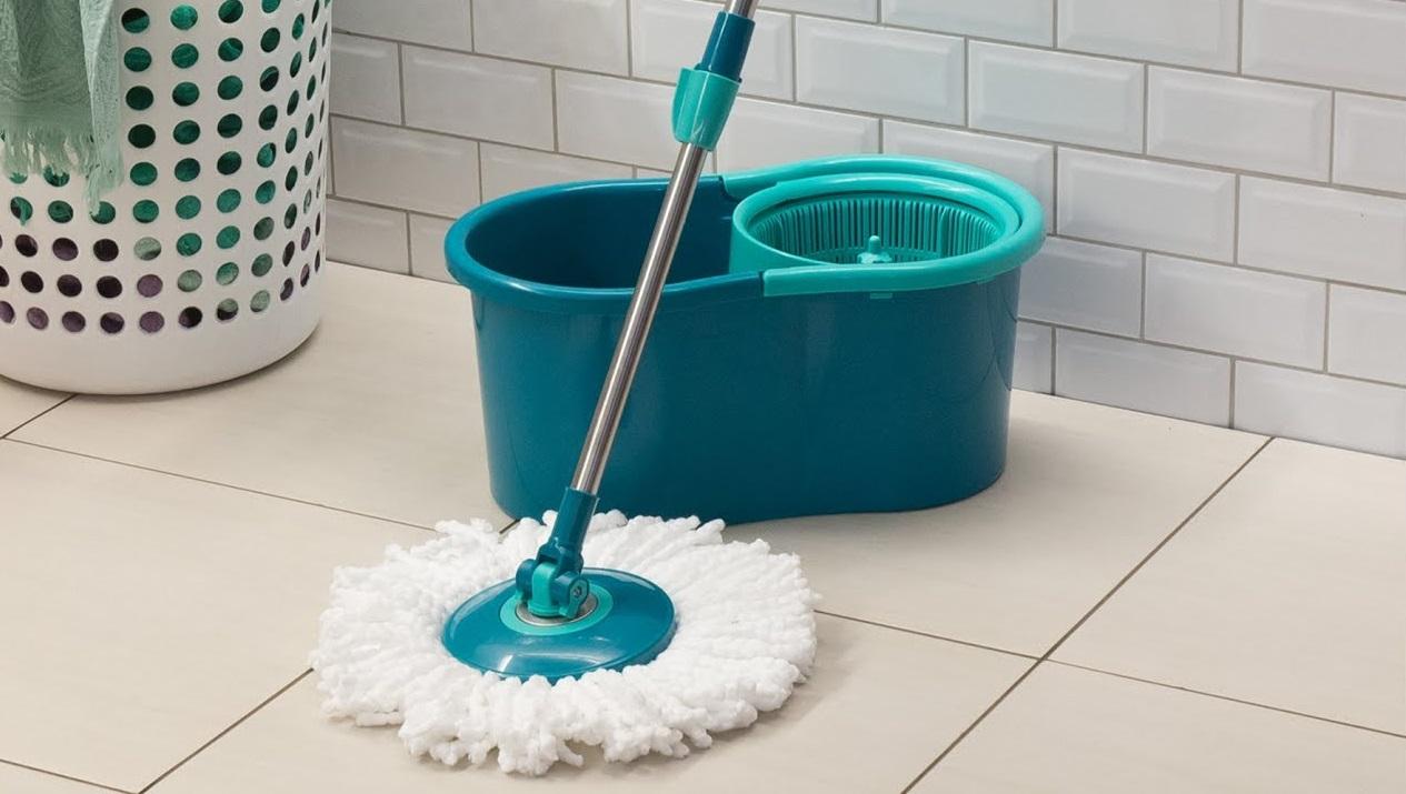 Faxina mop