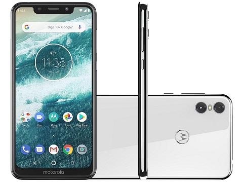 Ficha técnica Motorola One