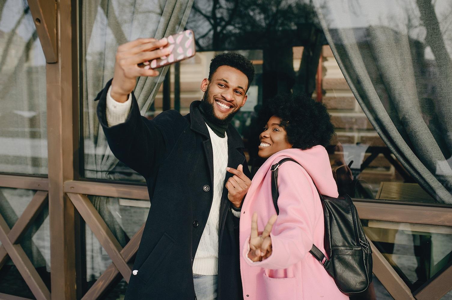 dia dos namorados smartphone