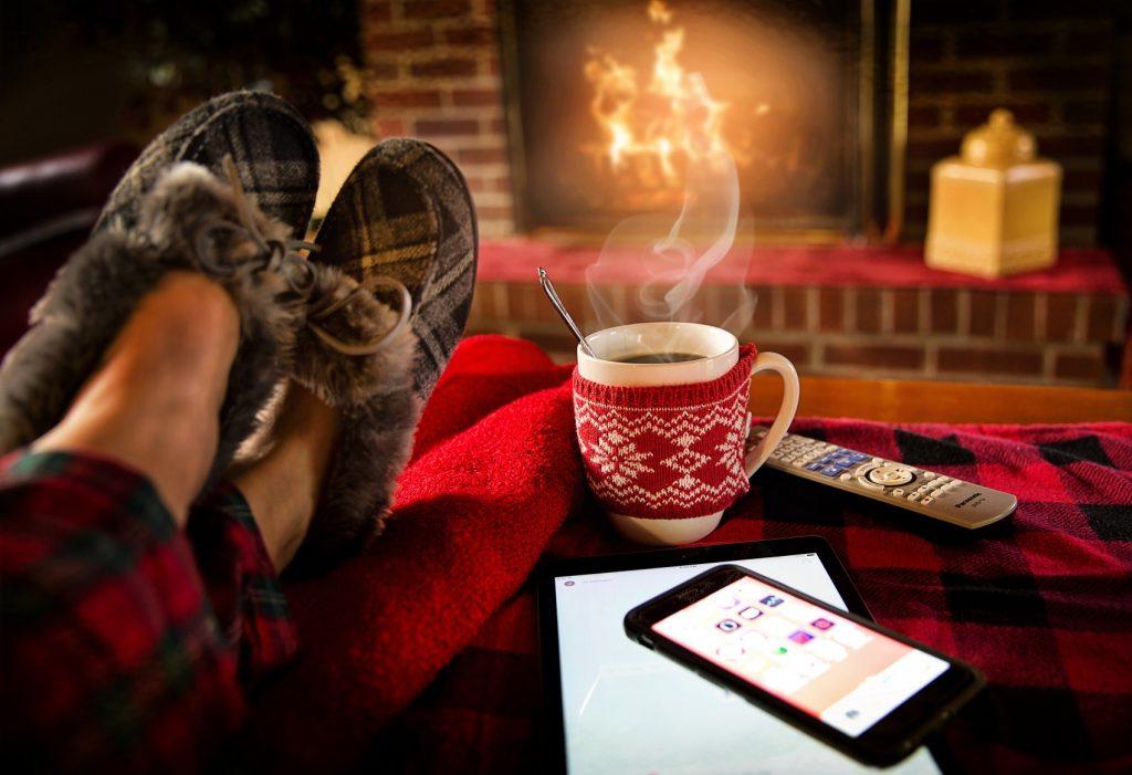 Como deixar seu apartamento mais aconchegante para o inverno?