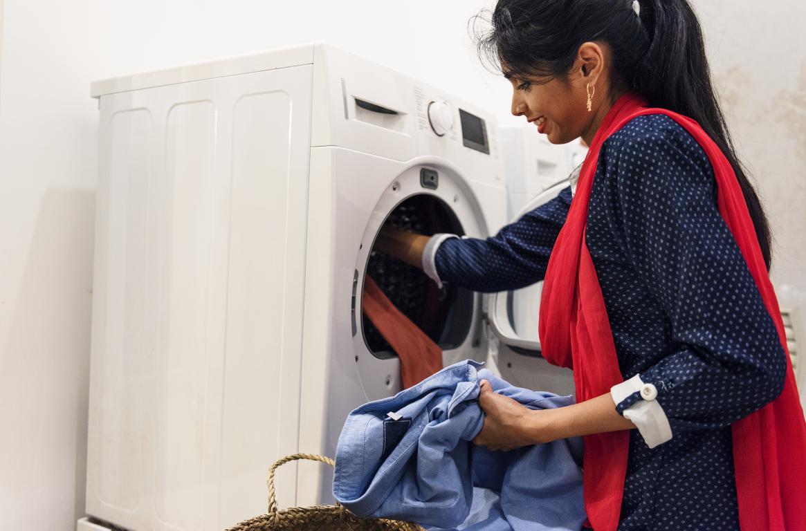 melhores lavadoras de roupas em 2019