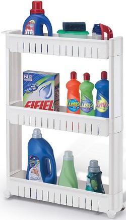 organizador lavanderia