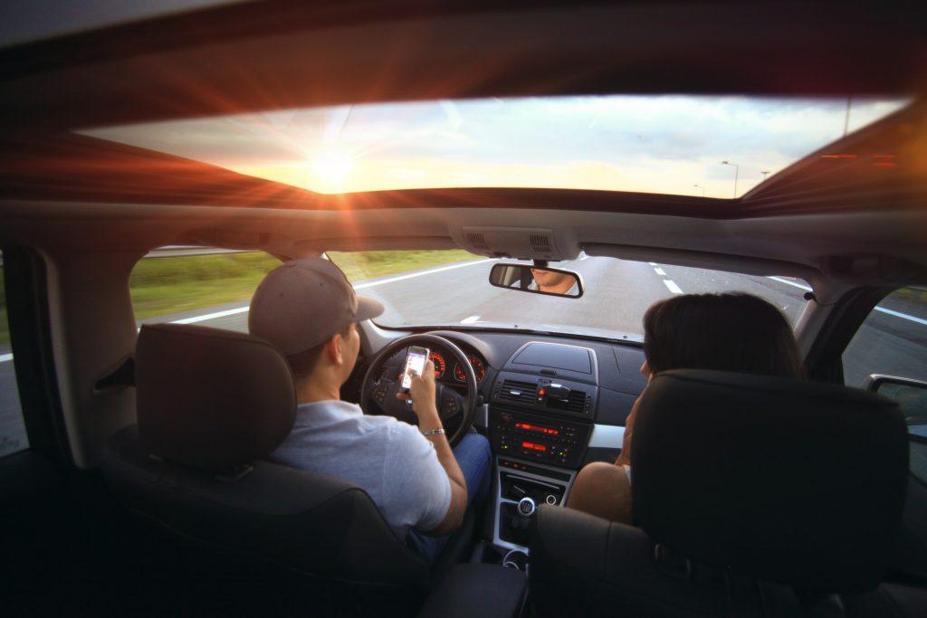 Férias: hora de pensar na revisão do seu carro antes de viajar!