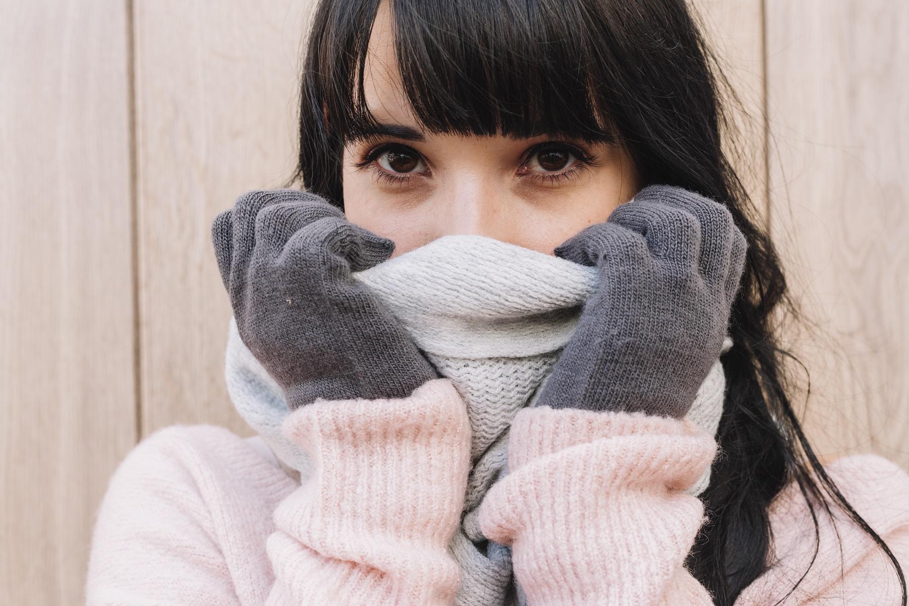 aquecer o inverno