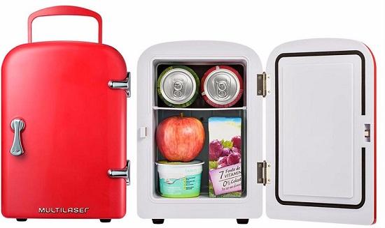 geladeira portátil