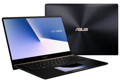 ZenBook Pro 14 UX480FD-BE110T