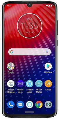Motorola Moto Z4 5G
