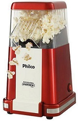 Pipoqueira Elétrica Philco Popnew PPI02