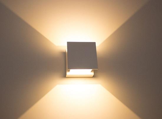 decoração 2020 equipamento inteligente iluminação LED