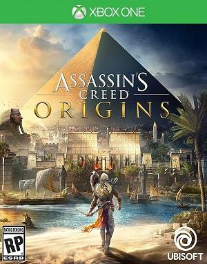 jogos para Xbox One Assassin's Creed: Origins