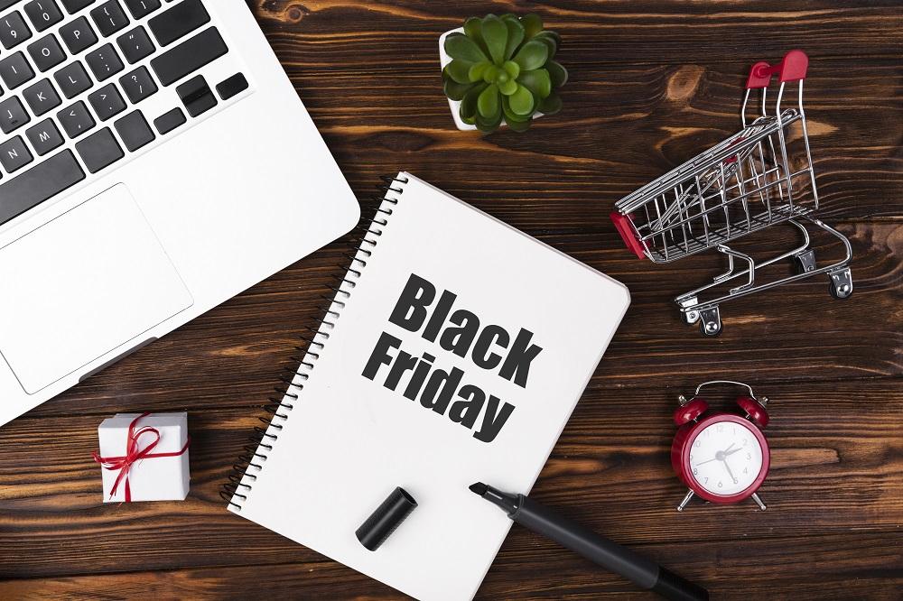promoção da Black Friday