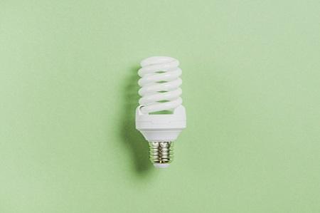 lâmpadas econômicas