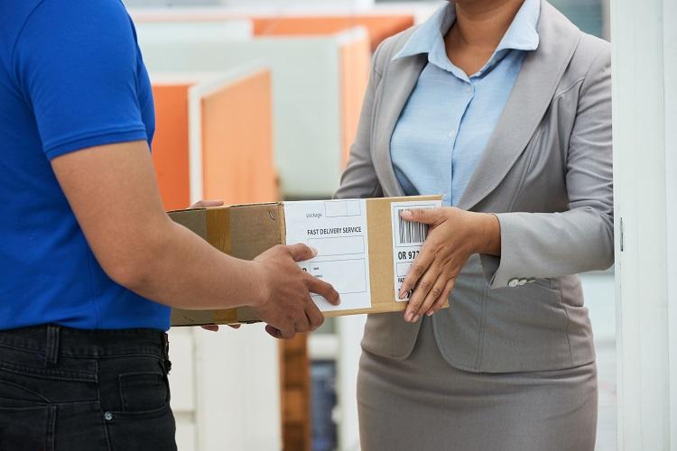 como retirar compra on-line na loja física