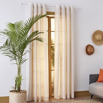 tecido cortina