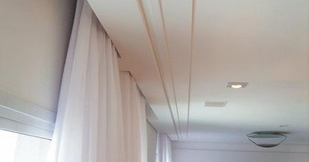 acabamento cortina