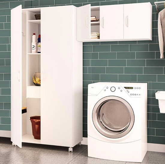 lavanderia móveis