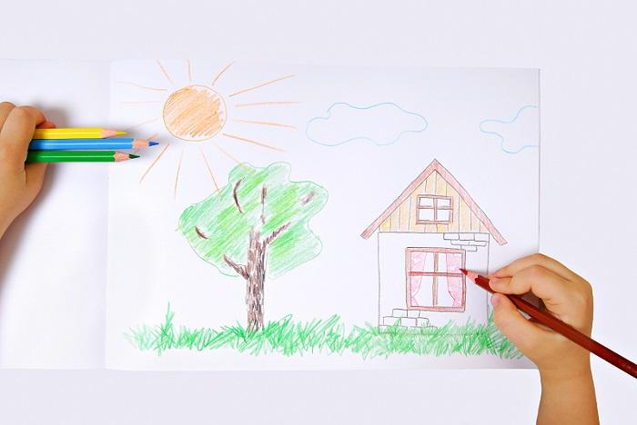 Colorir o desenho