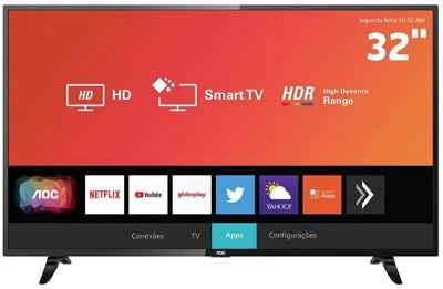 Smart TV LED 32 AOC