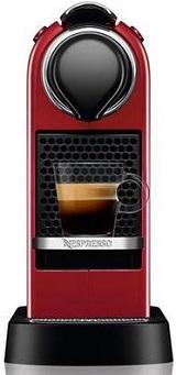Cafeteira Nespresso Citiz