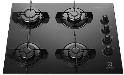 cooktop 4 bocas electrolux